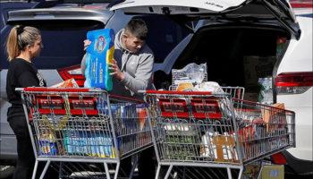 Ритейлеры пообещали Минпромторгу не повышать цены на продукты