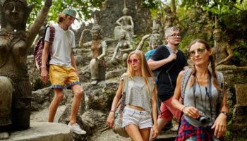 Туристам из России пляжи Таиланда по-прежнему доступны без визы