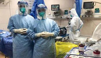 Нарушение карантина по коронавирусу подведут под Уголовный кодекс