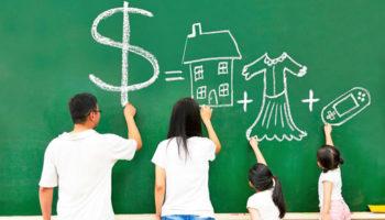 Что грозит российским семьям из-за включения в единый реестр доходов
