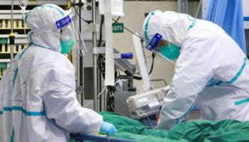 Сколько обещают дополнительно платить российским медикам