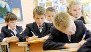 Как будут работать российские школы после эпидемии