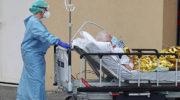 Какую страховку получат медики при заражении COVID-19