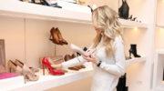 Как купить качественную обувь после 1 июля