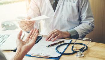 Как изменится порядок приема врачами после эпидемии