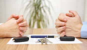 Разведенные супруги будут делить имущество по-новому