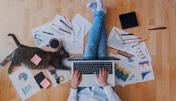 Какие затраты предлагают компенсировать работающим на удаленке