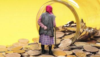 Россиян хотят заманить в пенсионные фонды налоговым вычетом до 52 тыс. рублей
