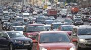 В России могут отменить транспортный налог