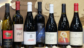 Закон о виноделии может опустошить полки винных магазинов