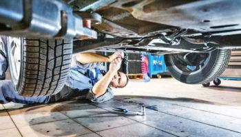 После малейшего ремонта автомобиль хотят принудить к внеплановому техосмотру