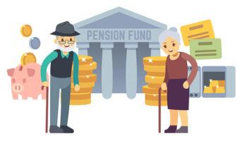 Большинство граждан смогут получать сразу всю накопленную пенсию