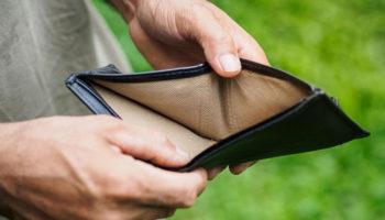 Ради борьбы с бедностью Счетная палата предлагает увеличить соцвыплаты