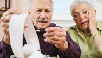 Долги с пенсионеров не будут требовать до 1 мая 2021 года