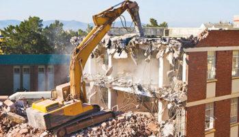 Дан старт всероссийской реновации старого жилья