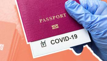 Глава Совфеда не видит потребности в создании «ковид-паспортов»