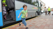Детей-безбилетников запретили высаживать из транспорта