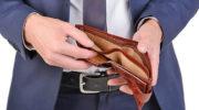 Должникам хотят оставить минимальный гарантированный доход
