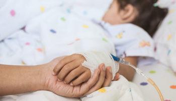 У онкобольных детей будет еще одна возможность для лечения