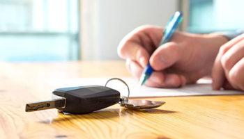 Купля-продажа подержанных автомобилей с 1 мая станет проще