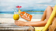 На российских курортах хотят внедрить стандарт all inclusive
