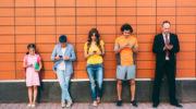 Для новых пользователей соцсетей хотят сделать вход только по паспорту